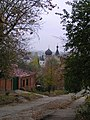 Церква Петра і Павла 1876р.(вид з вул.Труфанова), м.Харків.JPG