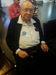 Gershon Shafat Israeli politician