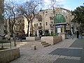 מבט על רחוב יפו בירושלים.JPG