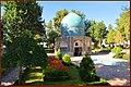 ارامگاه عطار نیشابوری - panoramio (2).jpg