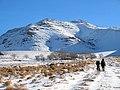 صعود به قله ولیجیا در حوالی روستای جاسب - استان قم 25.jpg