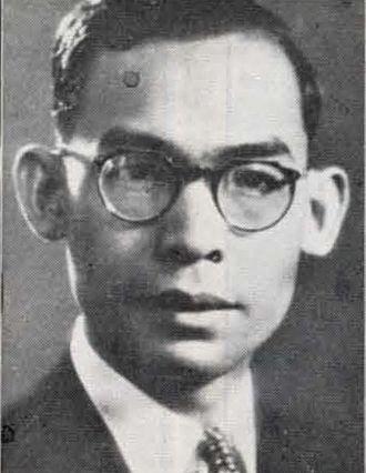 Direk Jayanama - Image: ดิเรก ชัยนาม