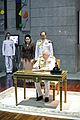 นายกรัฐมนตรี ร่วมงานเลี้ยงรับรองเนื่องในวันกองทัพบก ณ - Flickr - Abhisit Vejjajiva (26).jpg