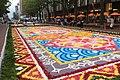 サッポロフラワーカーペット2015(SAPPRO Flower Carpet 2015) - panoramio.jpg