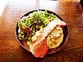 ピザフレンチトースト(ベーコン&ツナサラダ&チェダーチーズ).jpg