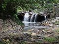 北投溪第二瀧 The Second Cascade of Beitou Creek - panoramio.jpg