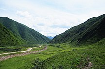 Dingxi Shi