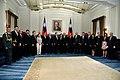 總統接見巴拉圭共和國總統卡提斯(Horacio Cartes)一行 (26888706420).jpg