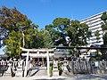 長野神社 河内長野市長野町 2013.2.10 - panoramio (1).jpg