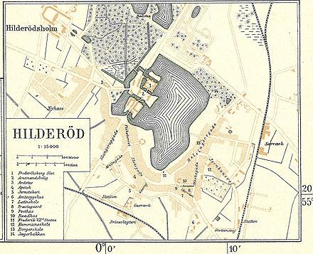 Hillerod Wikiwand
