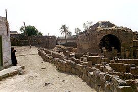 016 Bosra ruïnes.JPG