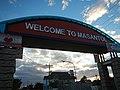 0474jfRiverside Welcome Masantol Hall Dalayap Roads Pampanga River Districts Villagesfvf 14.JPG