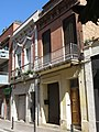 061 Cases al c. Baltasar d'Espanya, 4-6 (Sant Joan Despí).jpg