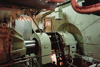 Marine propulsion Systems for generating thrust for ships and boats on water