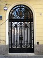 078 Casa Jaume Baltà, c. Miquel Ricomà 85-87 (Granollers).jpg