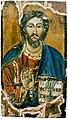 078 Pantocrator Icon from Saint Paraskevi Church in Langadas.jpg