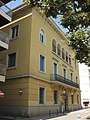 082 Ajuntament, façana del passeig del Mar.jpg