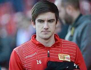 Valmir Sulejmani German footballer