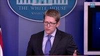 File:10-3-13- White House Press Briefing.webm