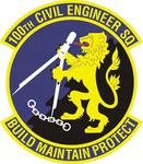 100 Civil Engineer Sq emblem.png