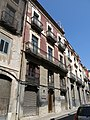 103 Edifici a la muralla de Sant Antoni, 109 (Valls).jpg