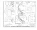 10 Greenwich Street (House), New York, New York County, NY HABS NY,31-NEYO,54D- (sheet 2 of 9).png