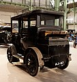 110 ans de l'automobile au Grand Palais - Gardner-Serpollet Coupé-Limousine par Kellner - 1905 - 002.jpg