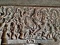 11th century Panchalingeshwara temples group, Kalyani Chalukya, Sedam Karnataka India - 16.jpg