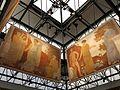 126 Centre Cultural Terrassa, murals de Mon Repòs, de Joaquim Torres Garcia.jpg