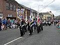 12th July Celebrations, Omagh (66) - geograph.org.uk - 891140.jpg