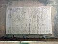 131 Aquí va néixer Isidre Nonell, c. Sant Pere Més Baix.JPG