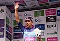 13 Etapa-Vuelta a Colombia 2018-Sebastian Molano-Ganador de la Etapa 13 1.jpg