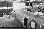 13 Squadron RAAF Ventura Fairbairn ACT Apr 1943 AWM P06187.005.jpg