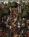 15th-century unknown painters - Archery Festival - WGA23585.jpg