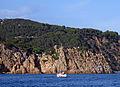 168 Punta d'en Bosc (Sant Feliu de Guíxols).JPG
