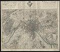 1739 - Karte von der Gegend und Grundis der stadt Paris. 1739 - Open Data Hauts-de-Seine.jpg