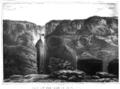 1831 Bigelow TravelsInMalta EarOfDionysius byPendleton.png