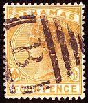 1884 4p Bahamas B Yv20 SG53.jpg