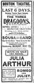 1899 BostonTheatre BostonGlobe May8.png