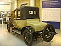 1921 Morris F-Type Silent Six Heritage Motor Centre, Gaydon.jpg