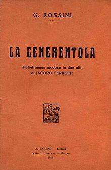 Il libretto, editore Attilio Barion Sesto San Giovanni - Milano 1930