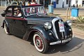 1936 Skoda Berlina - 15 hp - 4 cyl - WBA 2154 - Kolkata 2018-01-28 1006.JPG
