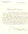 1944 Pavol Gojdic rukou pisany list pre Pankratij Hucko.jpg