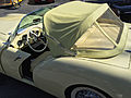 1954 Kaiser Darrin number 326 yellow Maryland-5.jpg