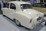 1956 Armstrong Siddeley Sapphire 236 2.3 Rear.jpg