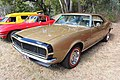 1967 Chevrolet Camaro RS 327 (24406747124).jpg