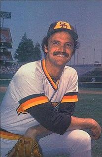 Ed Whitson American baseball player