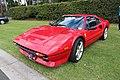 1984 Ferrari 308 GTBi Coupe (26463133192).jpg