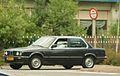 1987 BMW 318i (9545229860).jpg