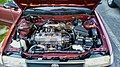 1991 Toyota Corolla DX, 4A-FE 1.6L DOHC engine.jpg